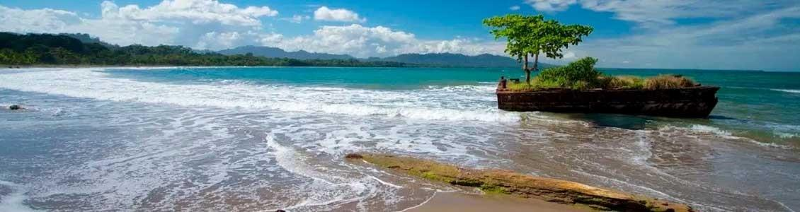 Luna de Miel en Costa Rica 14 días