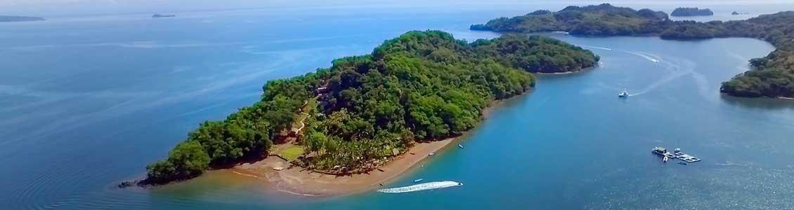 Viaje a Costa Rica con Guanacaste