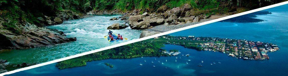 Viaje a Costa Rica y Bocas del Toro