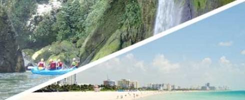 Viaje a Costa Rica y Miami